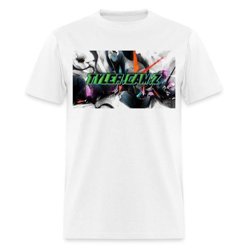 TCZ Men's T-Shirt - Men's T-Shirt