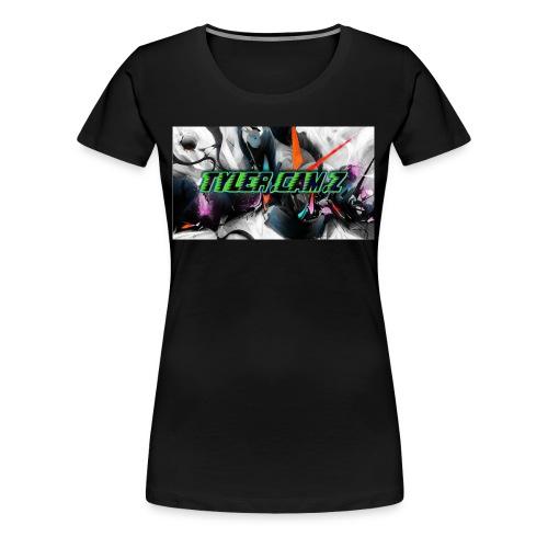 TCZ Women's Premium T-Shirt - Women's Premium T-Shirt