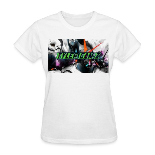 TCZ Women's T-Shirt - Women's T-Shirt