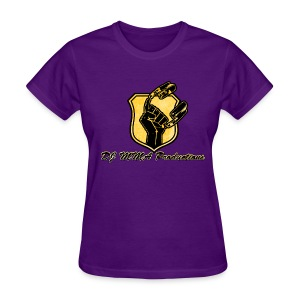 Women's T-Shirt - (Various Colors Available) - Women's T-Shirt