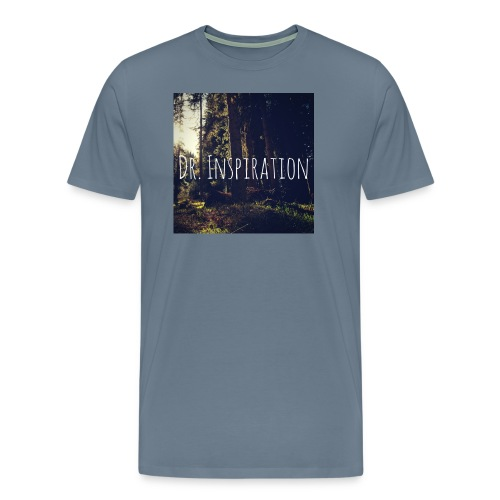 Dr. Inspiration Nature - Men's Premium T-Shirt