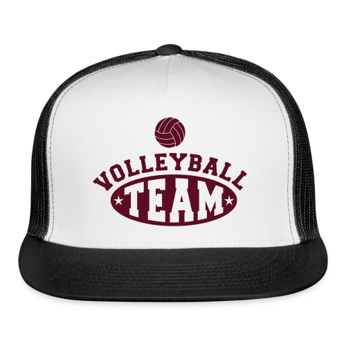 Volleyball Urbam - Trucker Cap
