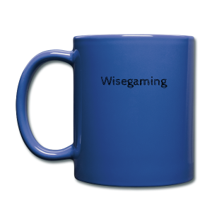 Wisegaming Full Color Mug - Full Color Mug