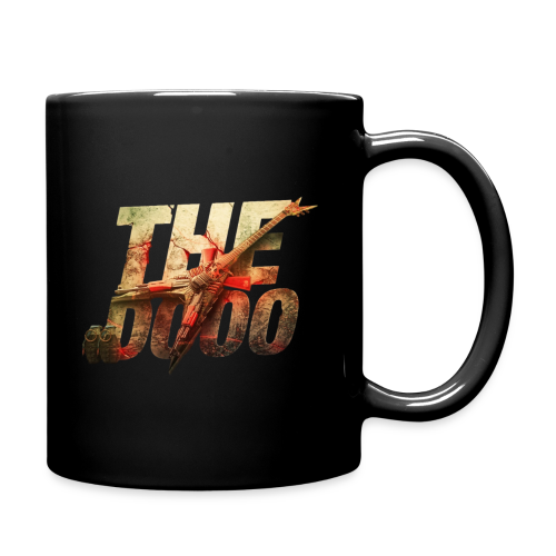 The Dooo Mug - Full Color Mug