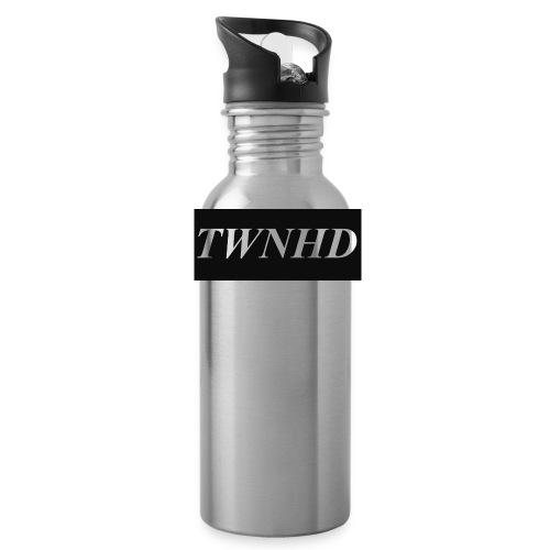 TWNHD Logo Water Bottle - Water Bottle