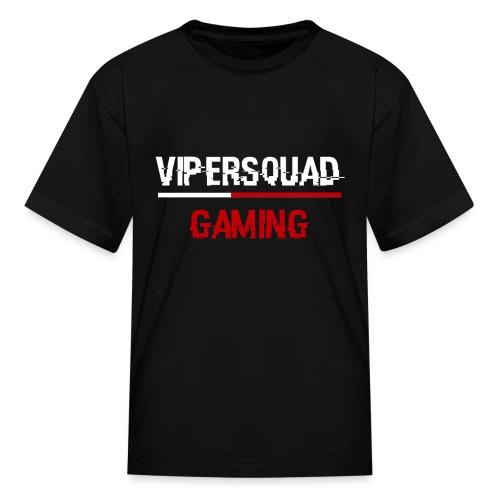Vipersquad Gaming V2 T-Shirt Kids - Kids' T-Shirt
