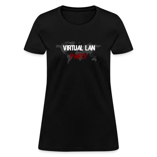 VLAN T-Shirt Womens - Women's T-Shirt