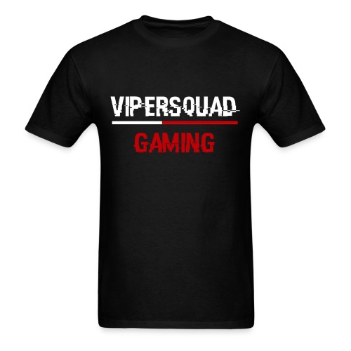 Vipersquad Gaming V2 T-Shirt Mens - Men's T-Shirt