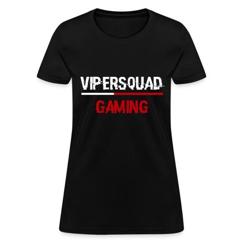 Vipersquad Gaming V2 T-Shirt Womens - Women's T-Shirt
