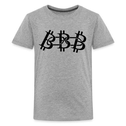 Blockchain - Kids' Premium T-Shirt