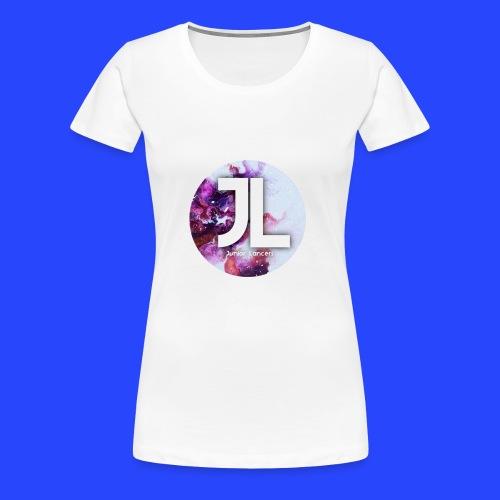 Women's Lancers T-shirt - Women's Premium T-Shirt