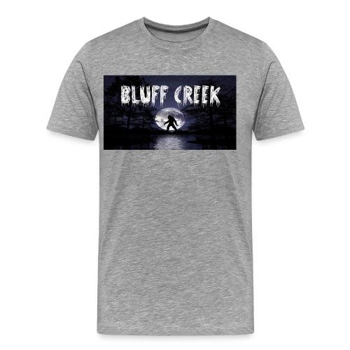 Bluff Creek - Men's Premium T-Shirt