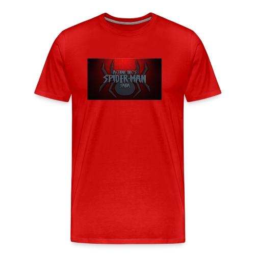 The Saga - Men's Premium T-Shirt