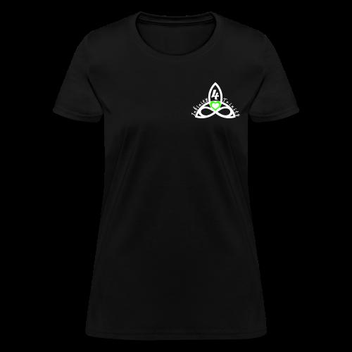 Infinity4Trinity - Womens - Women's T-Shirt