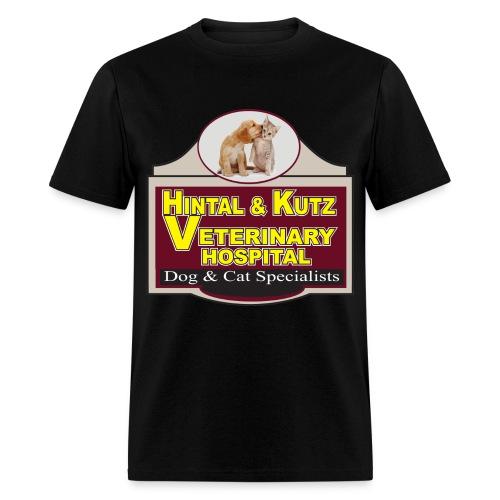 Hintel & Kutz - Men's T-Shirt