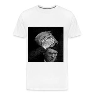 Same Person? - Men's Premium T-Shirt
