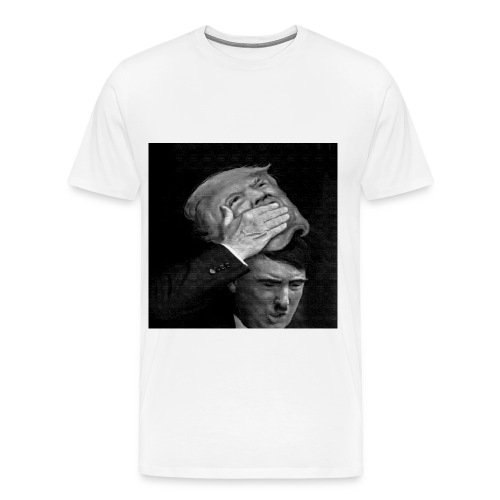 Same Person? - Men's Premium T-Shirt