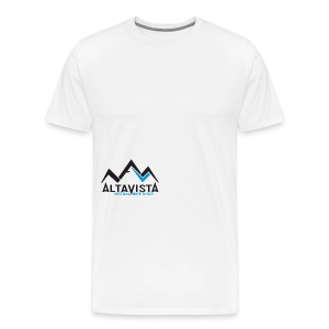 Playera AltaVista - Men's Premium T-Shirt