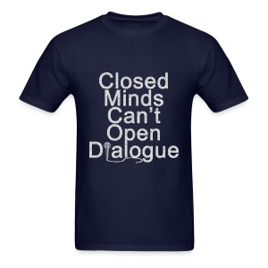Open  Dialogue - Men's T-Shirt