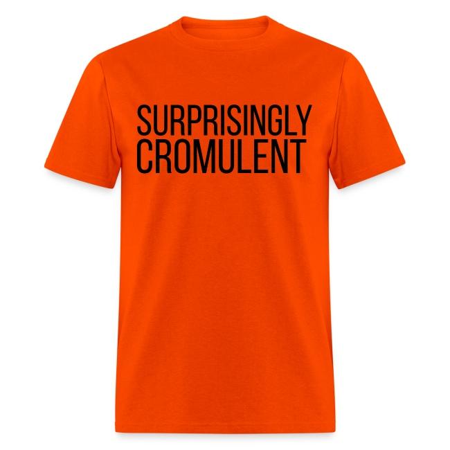 Surprisingly Cromulent