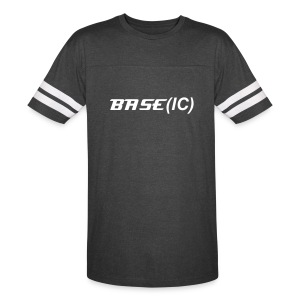 base 7 Basic - Vintage Sport T-Shirt