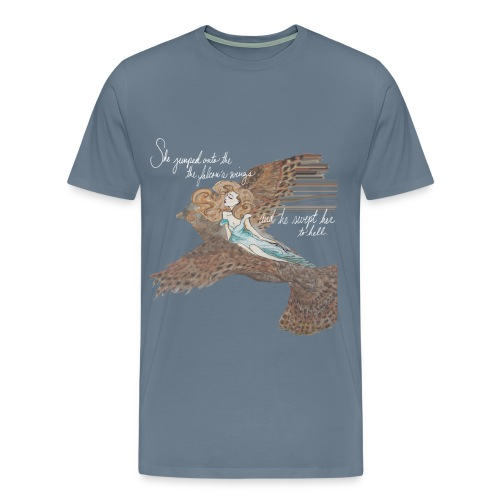 ARIES tee - Men's Premium T-Shirt