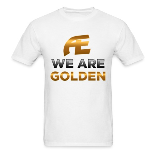 AE: Men's RC Limited Edition T-Shirt - Men's T-Shirt