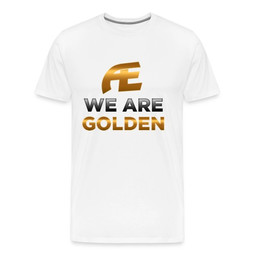 AE: Men's RC Limited Edition Premium T-Shirt - Men's Premium T-Shirt