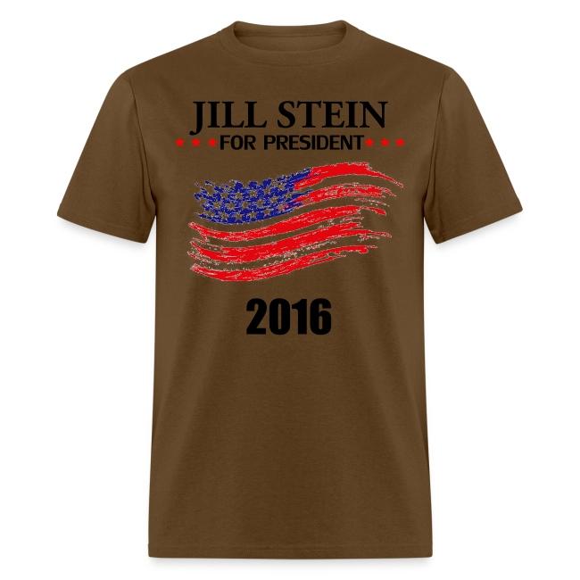 Jill Stein 2016