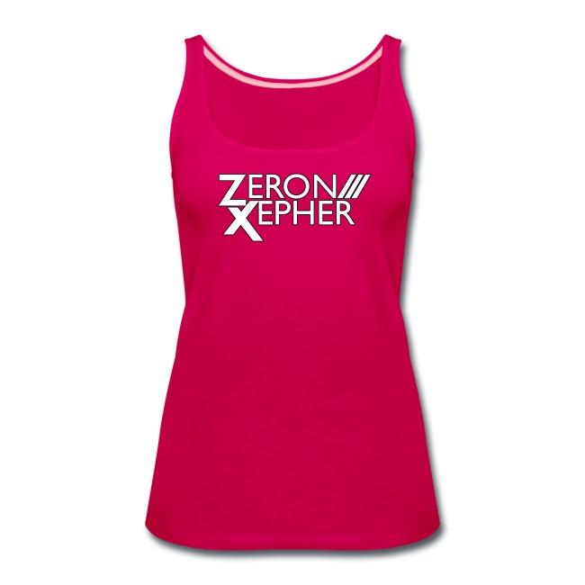 Classic ZeronXepher Tank Top - Women
