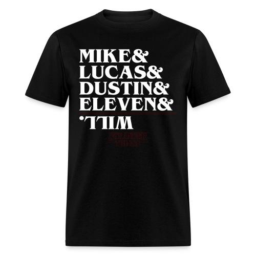 Stranger Things - Men's T-Shirt