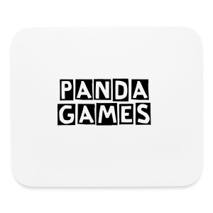 Panda Games Official Mouse Pad - Mouse pad Horizontal