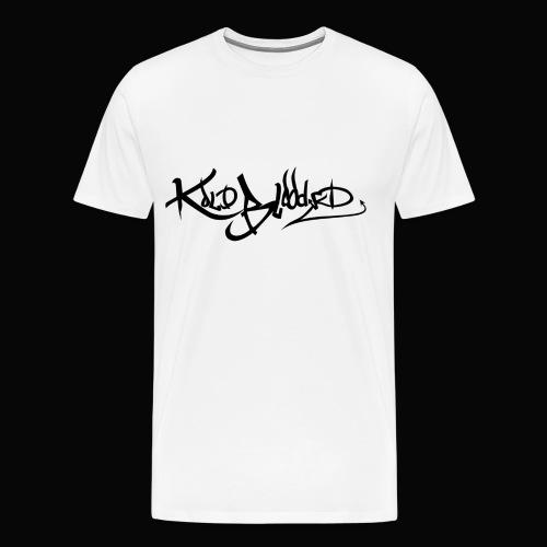 Kold-Blooded - Men's Premium T-Shirt