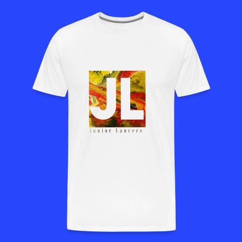 Men's Lancer Fire T-Shirt - Men's Premium T-Shirt