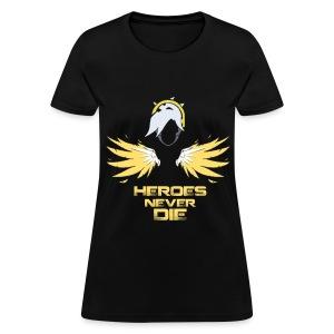 Dva Nerf This! - Women's T-Shirt