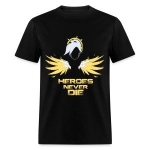 Dva Nerf This! - Men's T-Shirt
