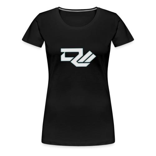 Womens premium t-shirt - Women's Premium T-Shirt