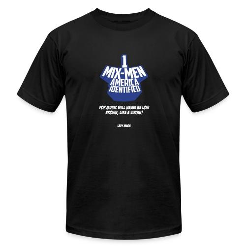 Lady Maga - Men's Fine Jersey T-Shirt