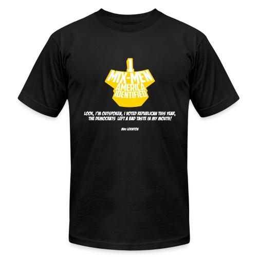 Mrs Levinton - Men's Fine Jersey T-Shirt