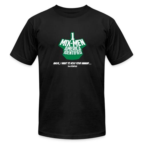 The Stontles - Men's Fine Jersey T-Shirt