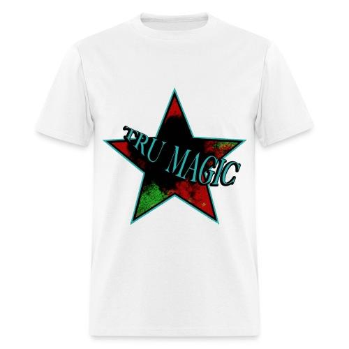 High Art Tee - Men's T-Shirt