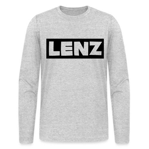 Long sleeve LenZ Genser - Men's Long Sleeve T-Shirt by Next Level