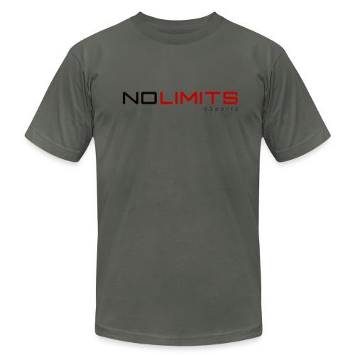 T-shirt Cinzacom estampa NL eSports - Men's  Jersey T-Shirt