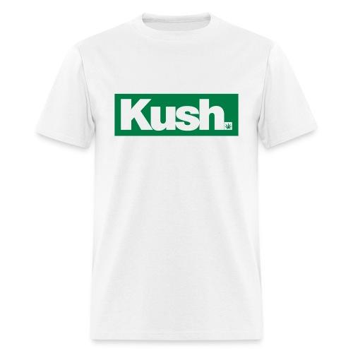 Kush. - Men's T-Shirt