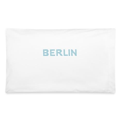BERLIN dots-font - Pillowcase 32'' x 20''