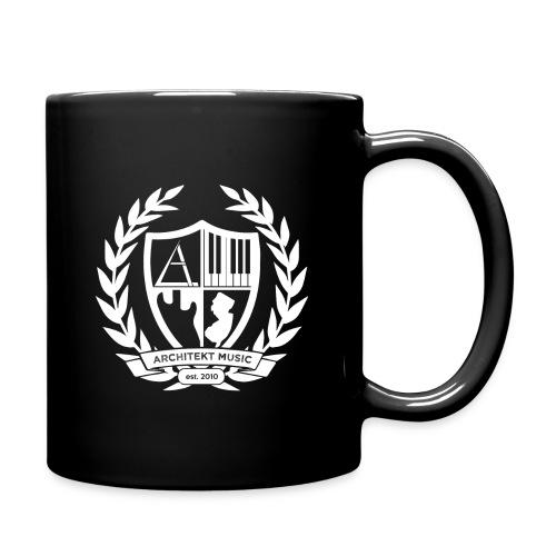 Crest Mug - Full Color Mug