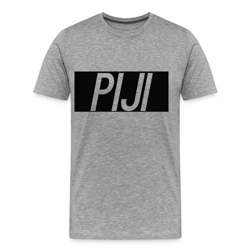 Mens Piji T- Shirt - Men's Premium T-Shirt