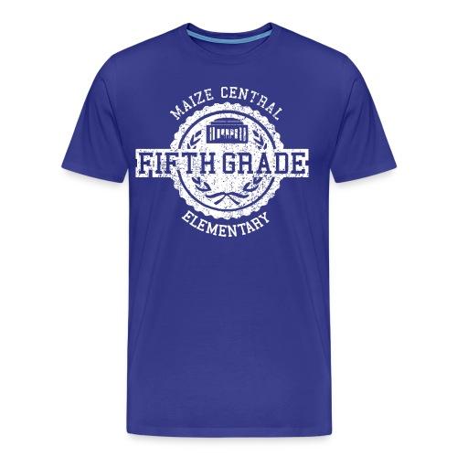 Farrell shirt  - Men's Premium T-Shirt