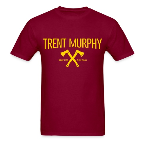 Murphy Original - Men's T-Shirt