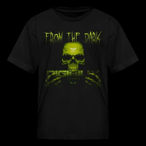 Kid's From The Dark T - Kids' T-Shirt